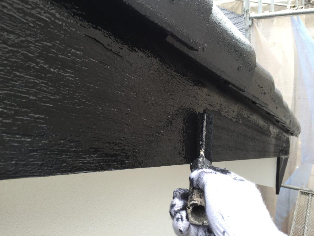 印旛郡栄町、外壁塗装、屋根塗装 (7)