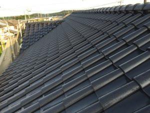 印旛郡栄町、外壁塗装、屋根塗装 (17)