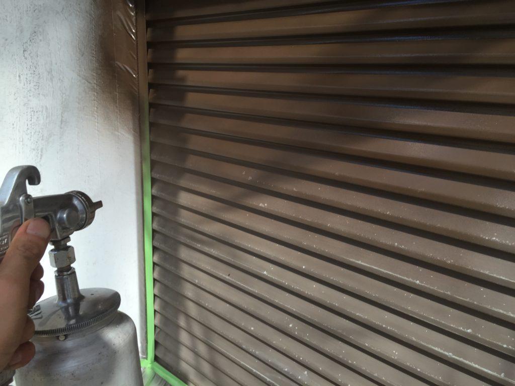 印旛郡栄町、外壁塗装、屋根塗装 (12)