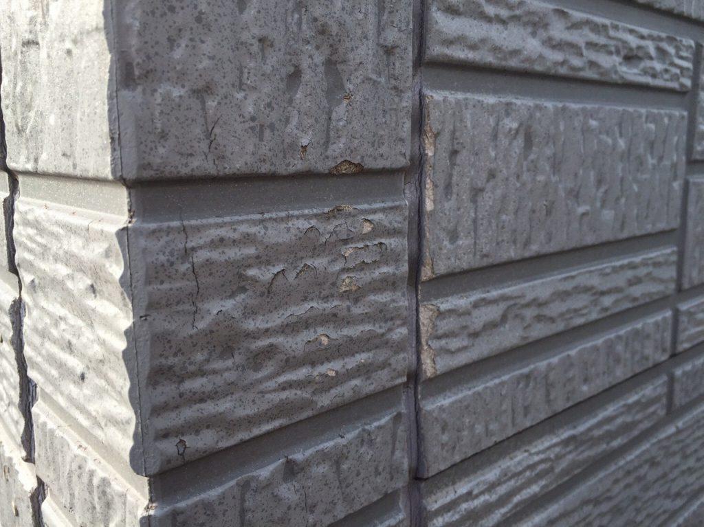 印旛郡、外壁塗装、リフォーム工事 (5)