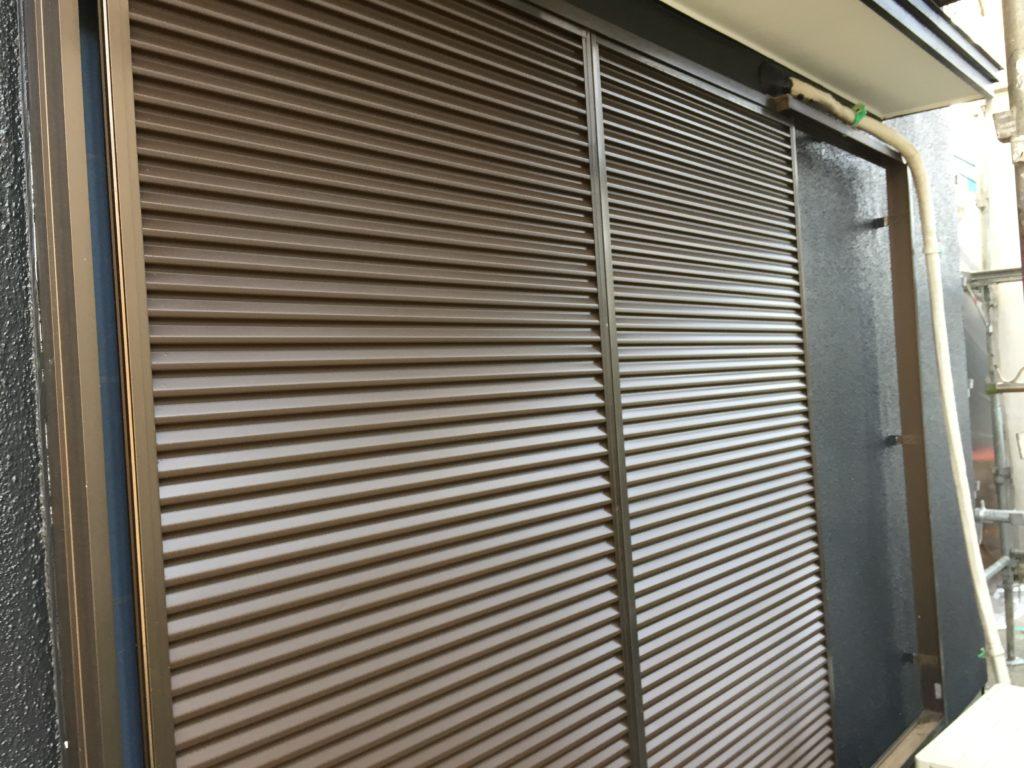印旛郡栄町、外壁塗装、屋根塗装 (21)