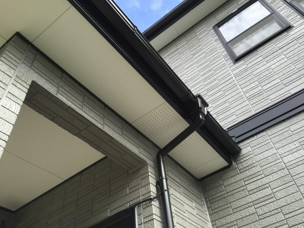 印旛郡栄町、外壁塗装、屋根塗装 (5)