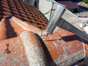 印旛郡、栄町、外壁塗装、屋根塗装 (3)