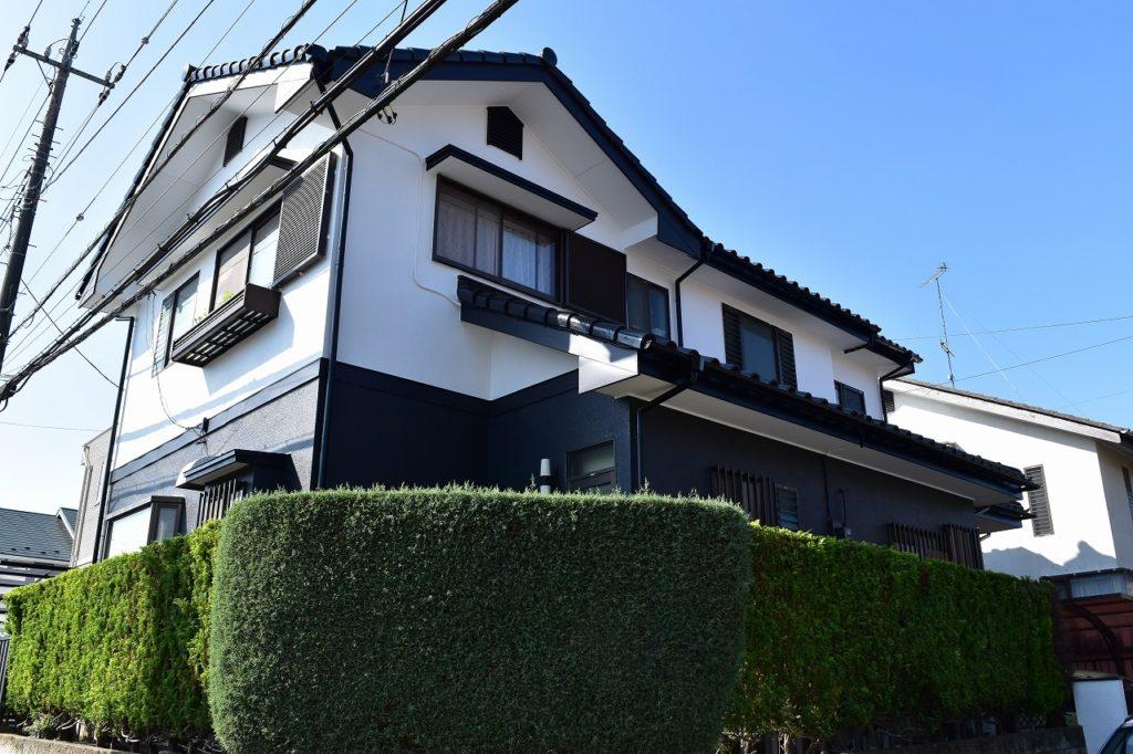 千葉県印旛郡,外壁塗装,リフォーム (98)