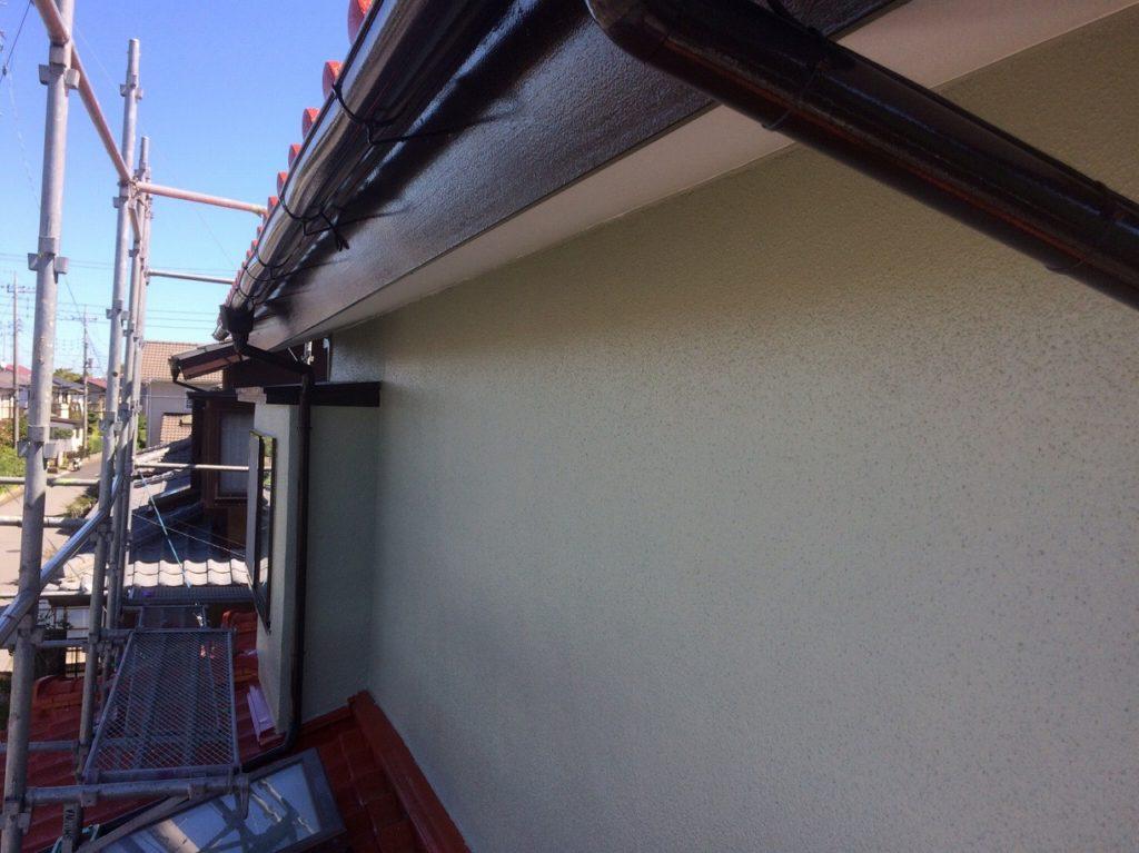 印旛郡,外壁塗装,リフォーム (23)
