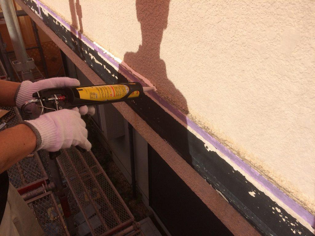 印西市,外壁塗装,リフォーム (8)