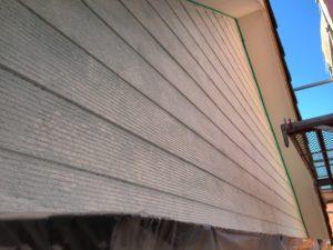 印旛郡栄町 外壁塗装 (1)