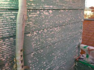 印旛郡栄町 外壁塗装 (2)
