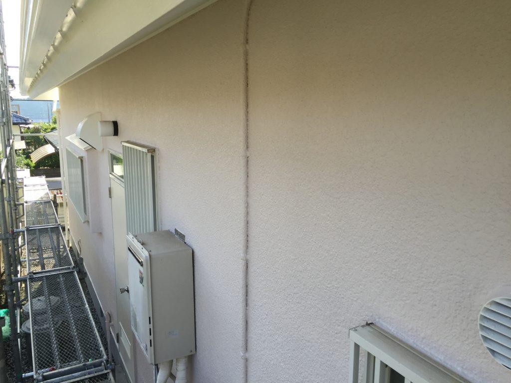 印旛郡、栄町、外壁塗装、屋根塗装 (8)