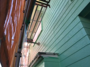 印旛郡栄町、外壁塗装 (1)