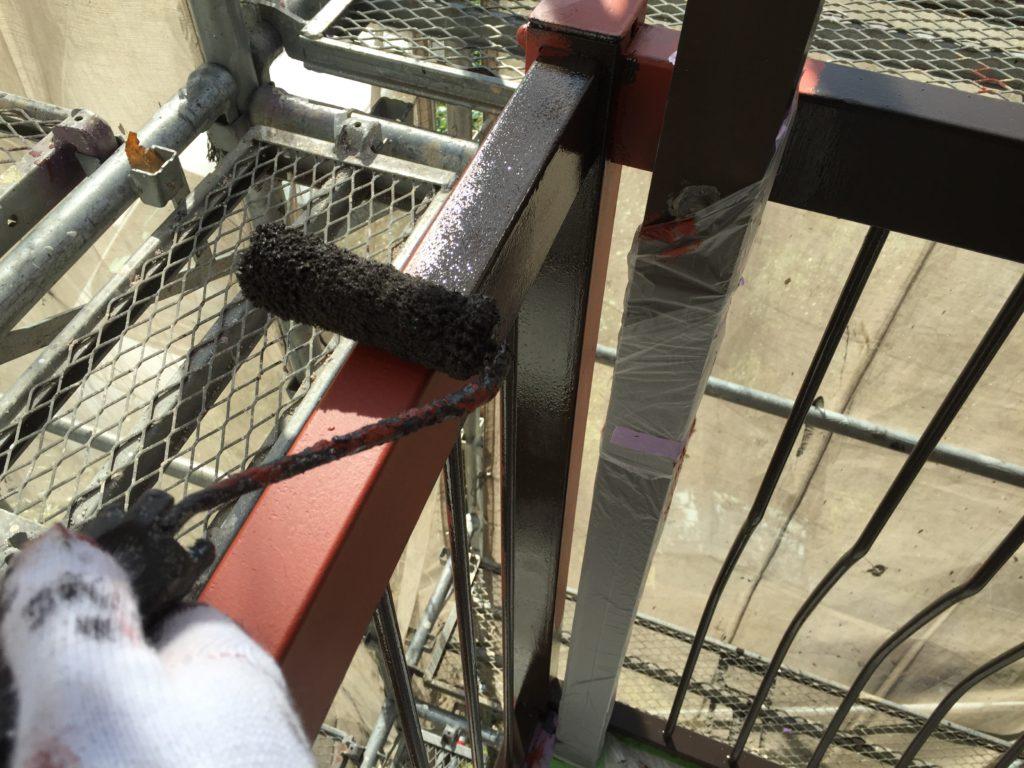 印旛郡栄町、外壁塗装屋根塗装 (1)