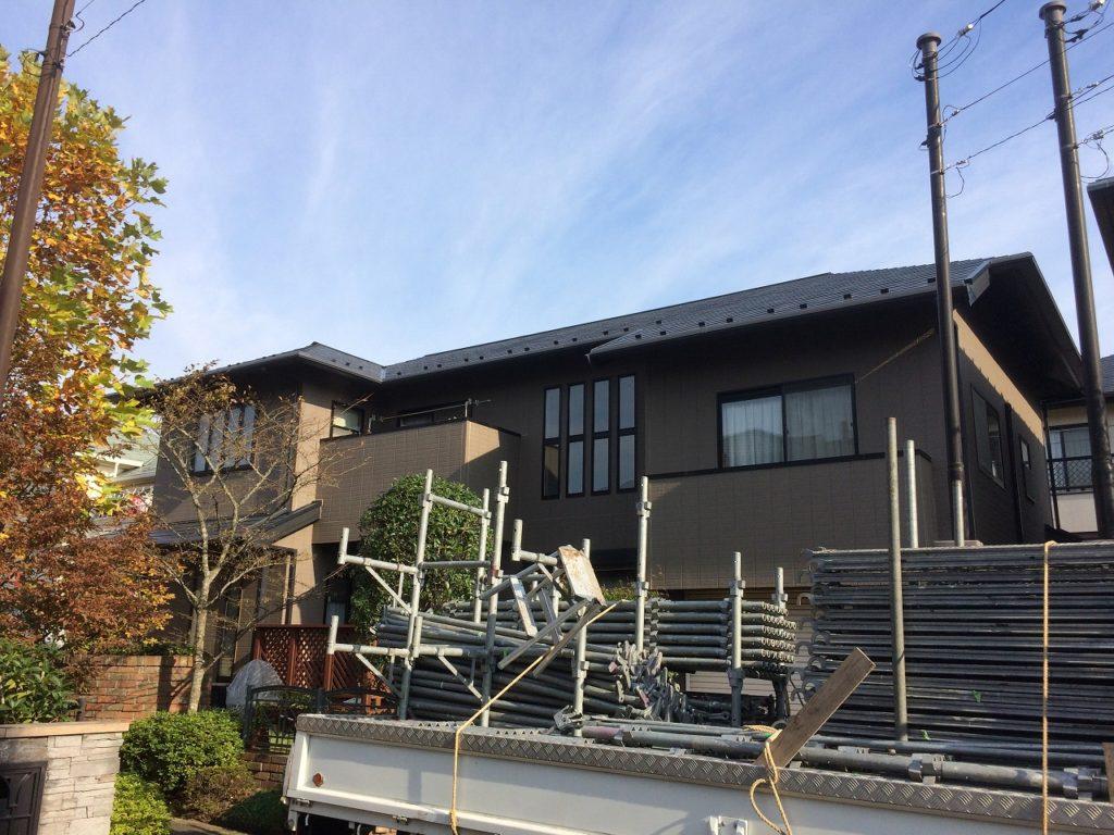 成田市,外壁塗装,リフォーム