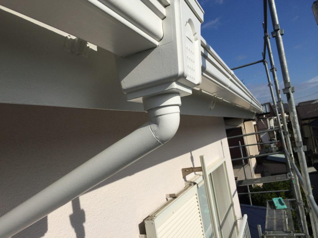 印旛郡、栄町、外壁塗装、屋根塗装 (9)