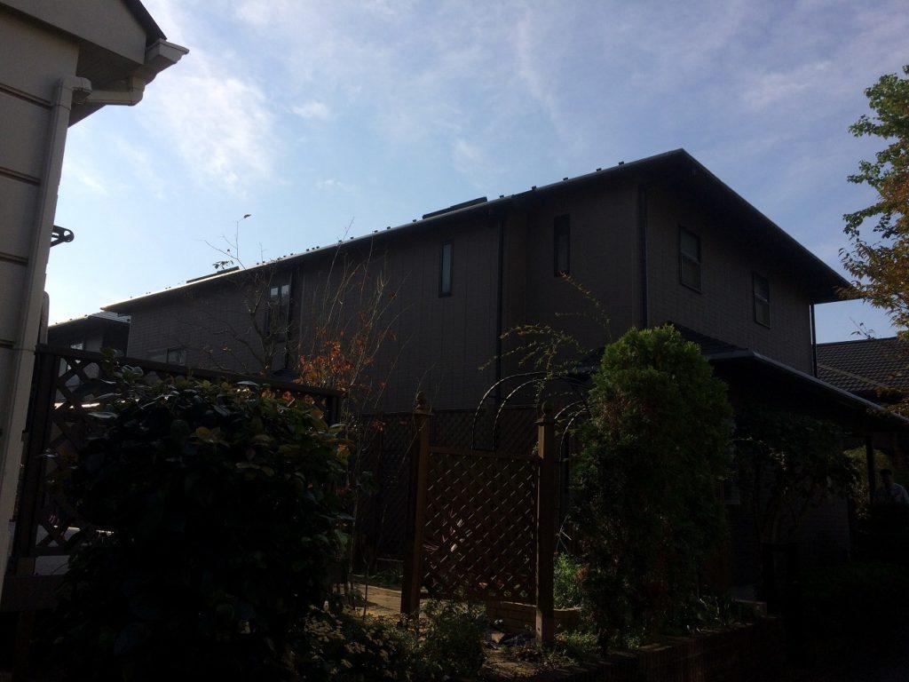 成田市,外壁塗装,リフォーム (2)