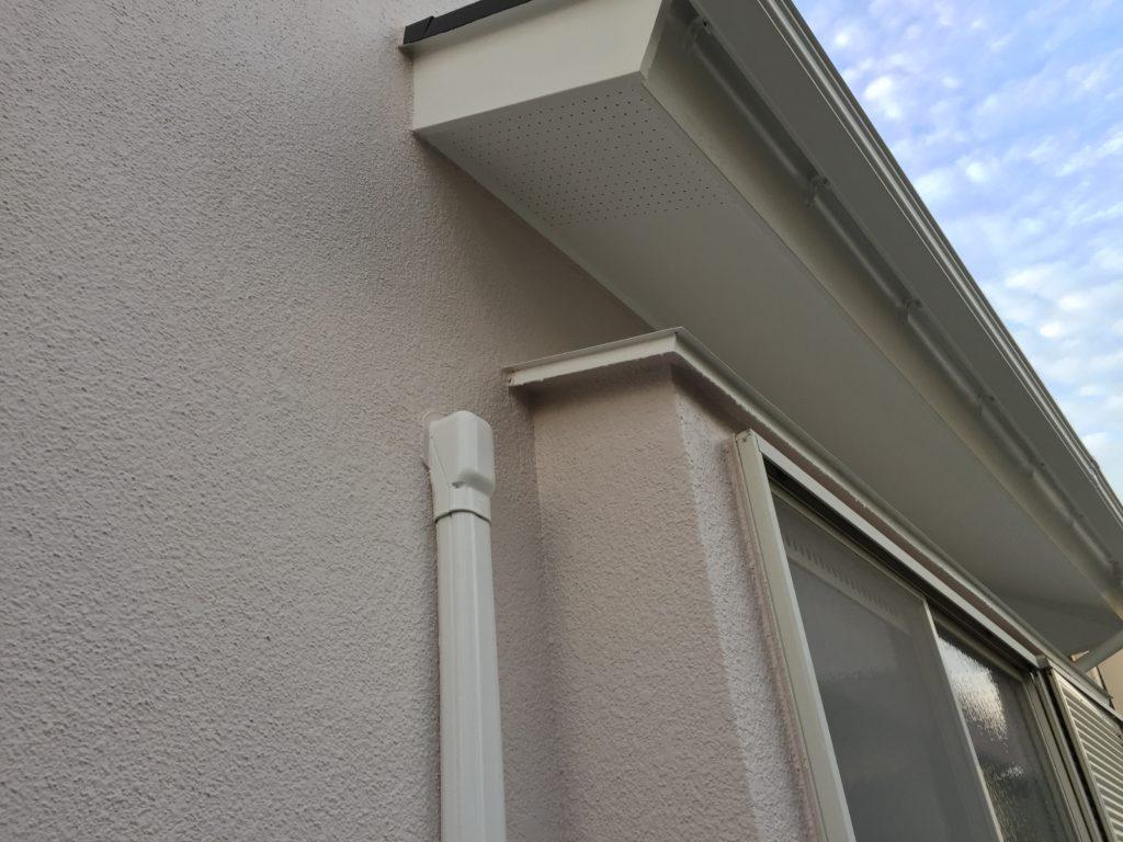 印旛郡栄町、外壁塗装、屋根塗装 (23)