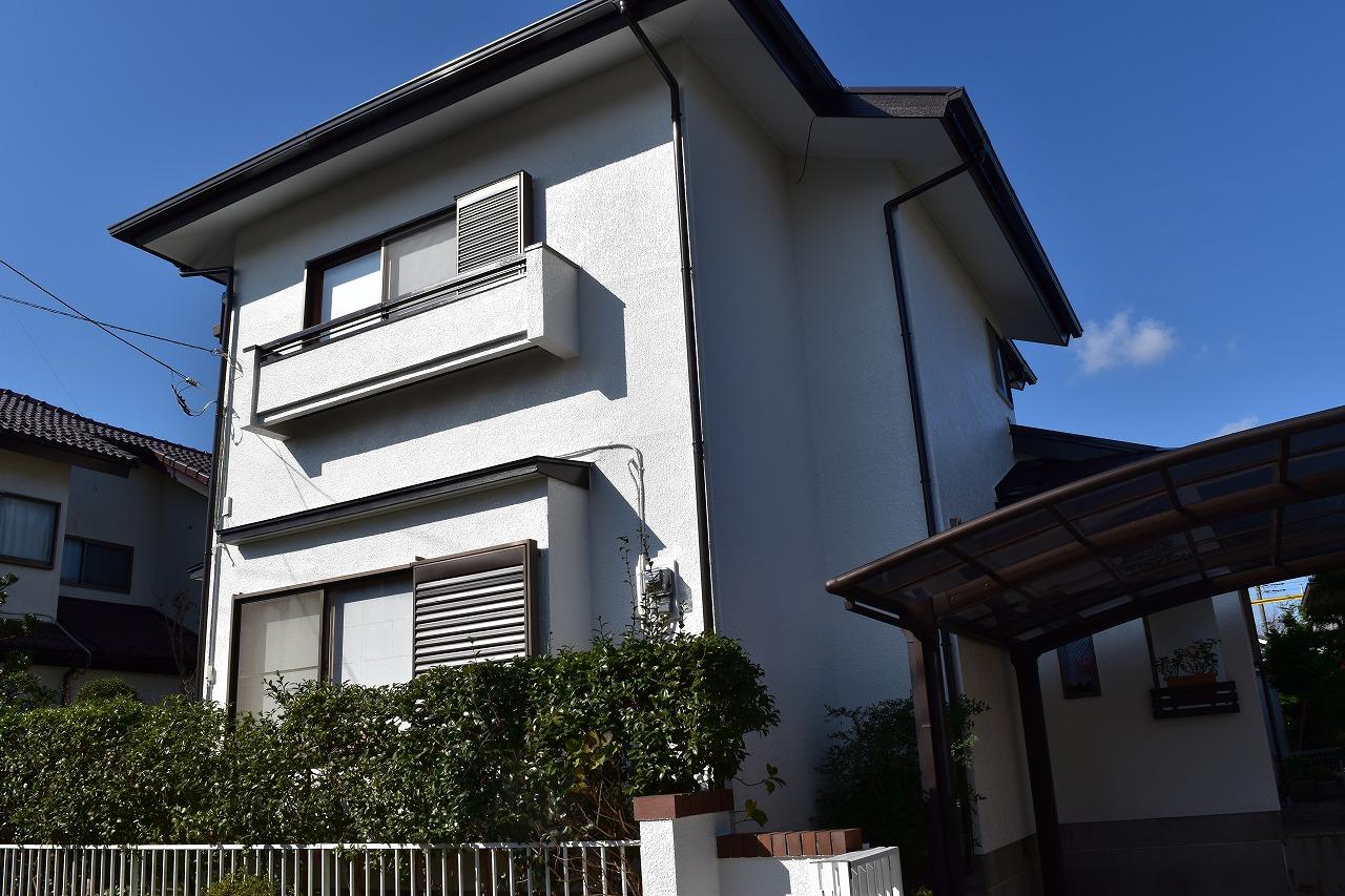 千葉県印旛郡,外壁塗装,リフォーム (7)