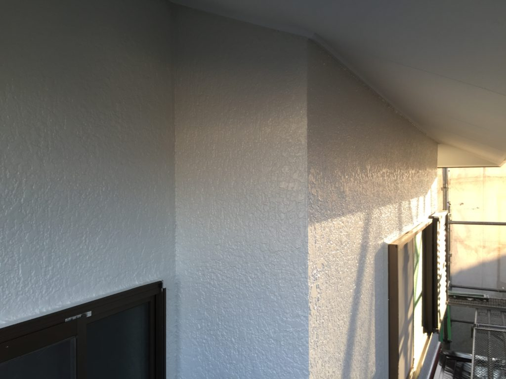 印旛郡栄町、外壁塗装屋根塗装 (6)