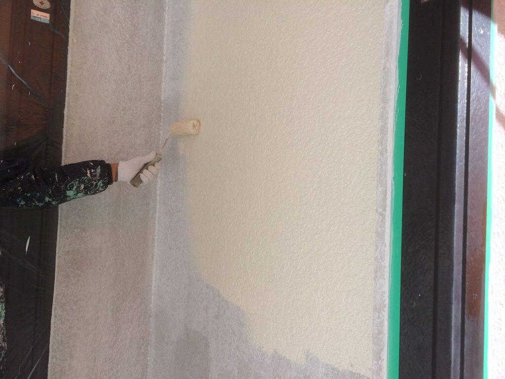 印西市,外壁塗装 (12)