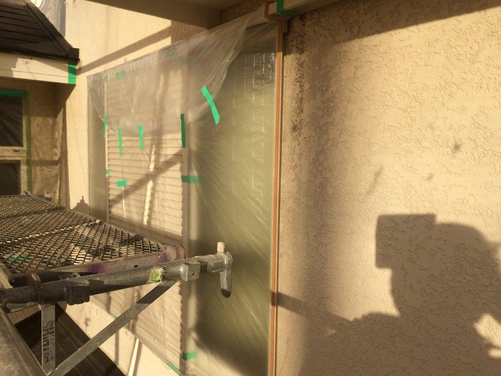 印旛郡,外壁塗装 (8)