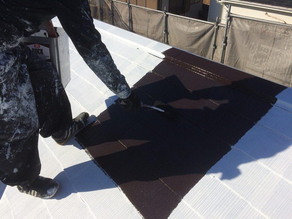 印旛郡,外壁塗装,屋根塗装 (1)