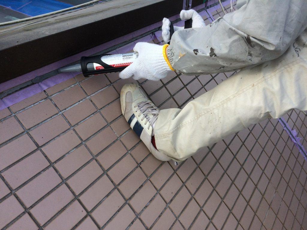 千葉市緑区,外壁塗装 (7)
