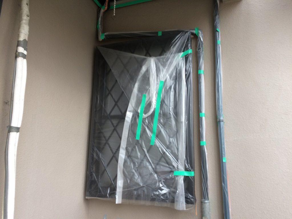 印西市,外壁塗装,塗替え (3)