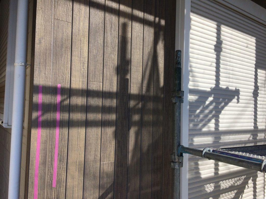 千葉県成田市,外壁リフォーム,外壁塗装 (3)