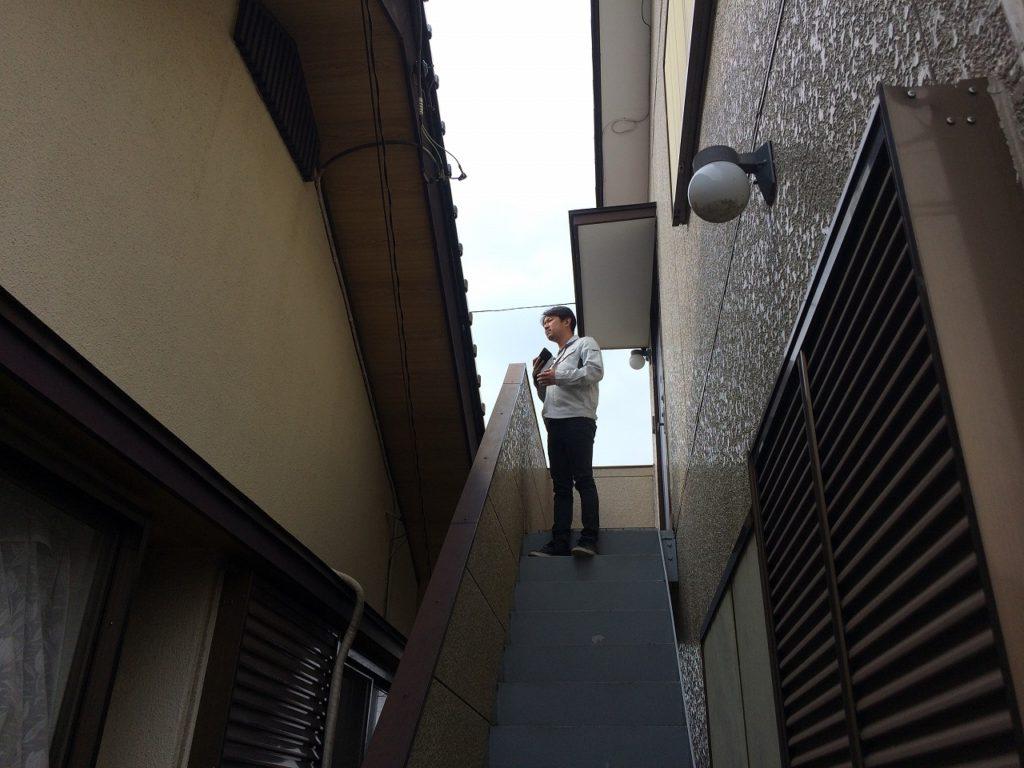 印旛郡,外壁塗装,塗替え