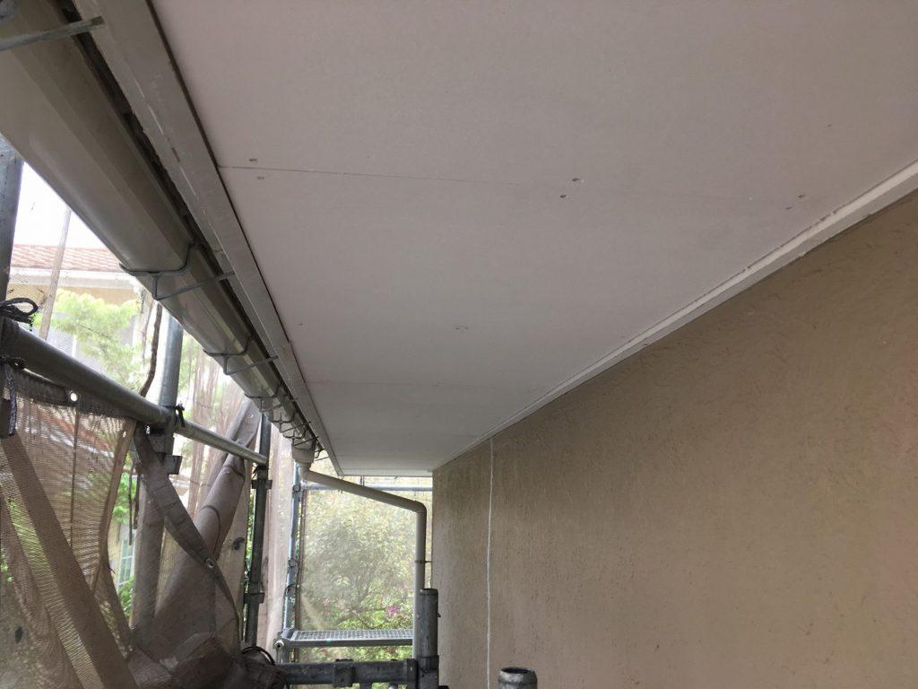 印旛郡外壁塗装 (4)