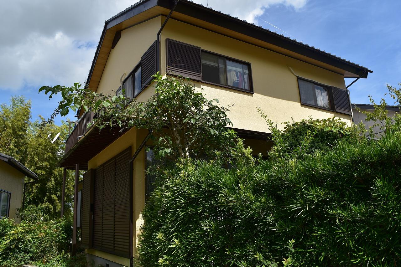 千葉県印旛郡O様邸 外壁塗装工事が完了しました!