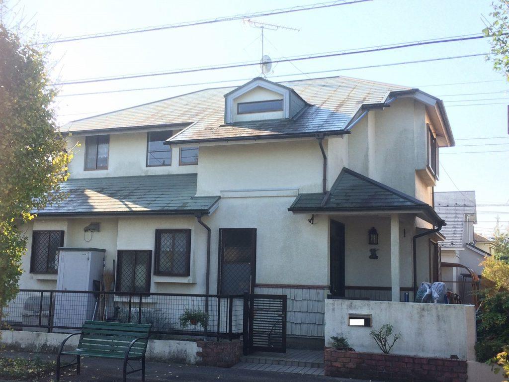 屋根カバー工法,外壁塗装,リフォーム (3)