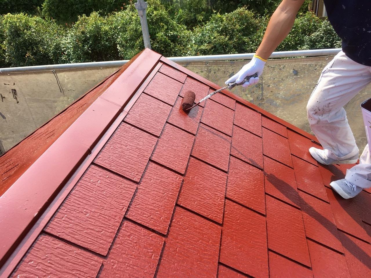船橋市,外壁塗装,屋根塗装 (28)