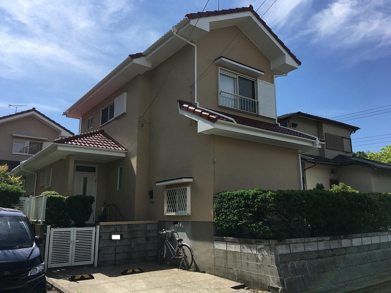 印旛郡,外壁塗装,屋根塗装 (29)