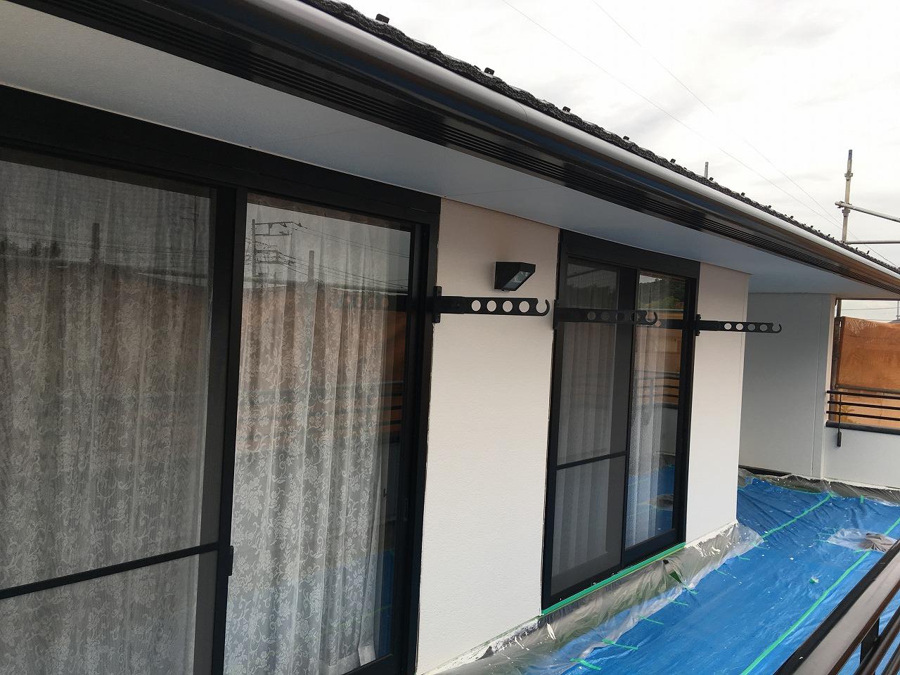 印西市,外壁塗装,屋根塗装 (6)
