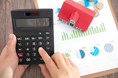 適正な価格…お見積りからお引き渡しまで一貫対応による適正価格をご提示